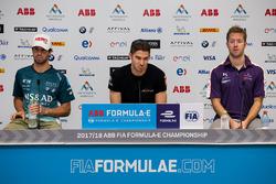 Antonio Felix da Costa, Andretti Formula E Team, Edoardo Mortara, Venturi Formula E Team, Sam Bird,