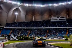 Rene Rast, driving the Whelen NASCAR