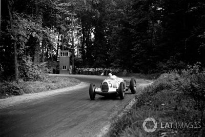 Donington GP