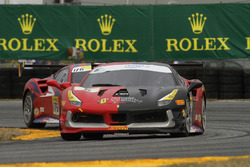 #33 The Collection Ferrari 488: Benjamin Hites