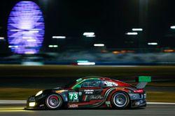 Патрик Линдси, Йорг Бергмайстер, Тим Паппас, Норберт Зидлер, Park Place Motorsports, Porsche GT3 R (