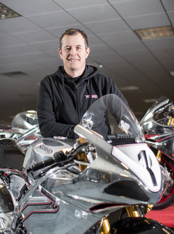 John McGuinness, Norton