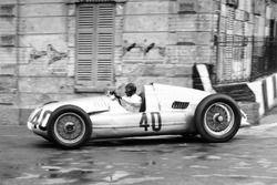 Tazio Nuvolari, Auto Union Type D
