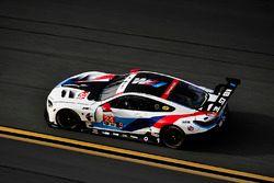 #24 BMW Team RLL BMW M8, GTLM: John Edwards, Jesse Krohn, Nicky Catsburg, Augusto Farfus