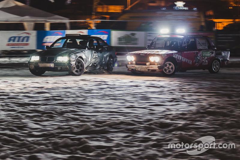 Bitlook Snow Drift 2018
