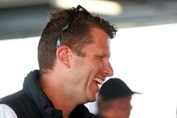 Гарт Тандер, Audi Sport Customer Racing