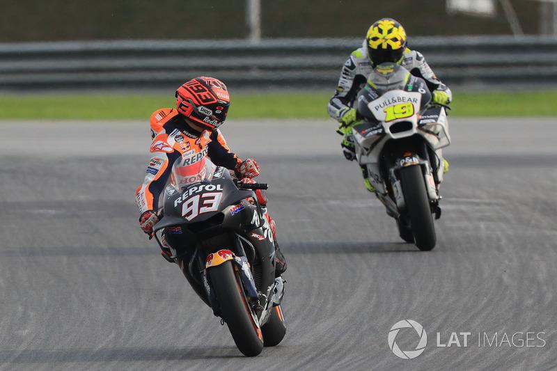 Обтічник Honda, представлений на Сепанзі, схожий на варіант Ducati