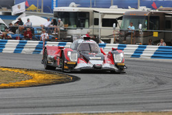 Джеймс Френч, Кайл Мэссон, Джоэль Миллер, Патрисио О'Уорд, Performance Tech Motorsports, ORECA LMP2