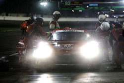 #62 Risi Competizione Ferrari 488 GTE, GTLM: Alessandro Pier Guidi, Toni Vilander, James Calado, Dav