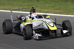 Danyil Pronenko, BVM Racing