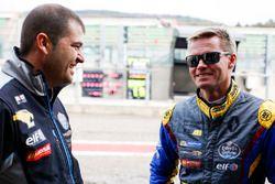 #9 Team Marc VDS Renault RS01: Markus Palttala