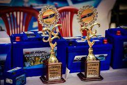 Indian AWD Challenge 2016