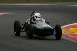 #41 Cooper T41 (1956): Brian Maile