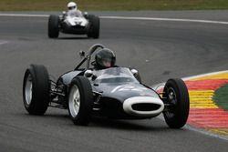 #122 Lotus 18/21 (1961): Peter Horsman