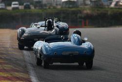 #43 Elva 'Sportracer' MkIII (1959): Guy Verhofstadt, Louis Verhofstadt