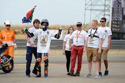 2. Brad Binder, Red Bull KTM Ajo