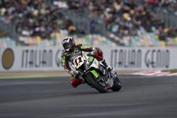 Saeed Al Sulaiti, Pedercini Racing