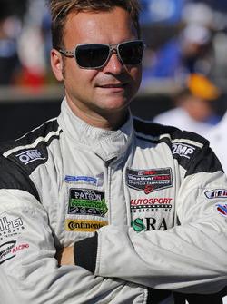 Brian Alder, BAR1 Motorsports