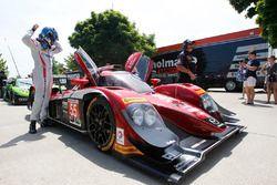 Jonathan Bomarito, Mazda Motorsports