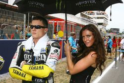 James Toseland, Tech 3 Yamaha