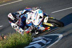 Conor Cummins, Honda, Valvoline Racing by Padgetts Motorcycles