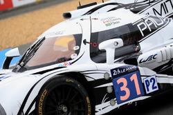 #31 Extreme Speed Motorsports Ligier JS P2 – Nissan