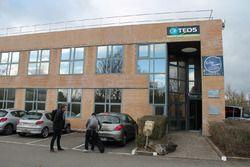 Le bureau d'études TEOS Engineering
