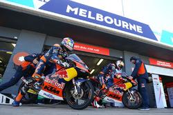 Binder, Bo Bendsneyder, Red Bull KTM Ajo