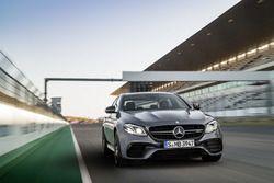Nuova Mercedes Classe E AMG 4MATIC+ e S