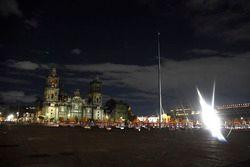 Mexico sfeerbeeld