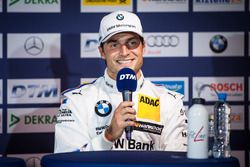 Press Conference: Bruno Spengler, BMW Team MTEK, BMW M4 DTM