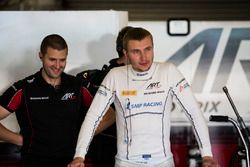 Sergey Sirotkin, ART Grand Prix