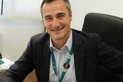 Alessandro Orsini, CEO Petronas Lubricants International Europe Europe