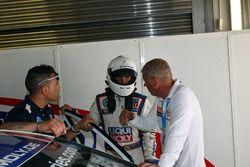 Vladimir Sheshenin, Liqui Moly Team Engstler, Volkswagen Golf GTI TCR