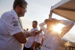 Stéphane Lefebvre, Citroën DS3 WRC, Abu Dhabi Total World Rally Team