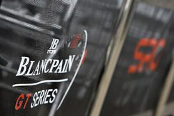 Логотип серии Blancpain GT