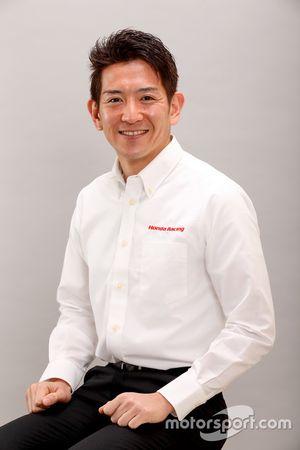 Hideki Mutoh, Drago Modulo Honda Racing, GT500