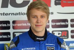 Aku Pellinen, Honda Civic TCR West Coast Racing