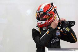 #88 Garage59 Racing McLaren 650S: Côme Ledogar