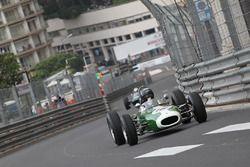 John Romano, Brabham BT11