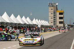 Juan Marcos Angelini, Trotta Racing Dodge
