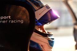 Martin Rump, Champion Racing Team