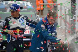 Julien Ingrassia, Dr. Frank Welsch, Volkswagen Motorsport