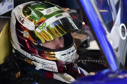 #41 Greaves Motorsport Ligier JSP2 - Nissan: Nathanaël Berthon