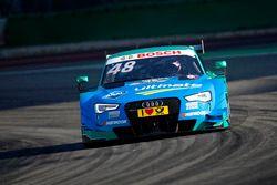 Edoardo Mortara, Audi Sport Team Abt Sportsline, Audi RS 5 DTM.