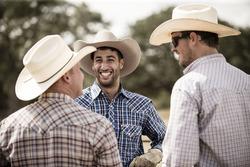 Daniel Ricciardo, Red Bull Racing op een ranch in Austin