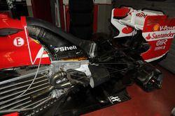 V10 Ferrari, Detail
