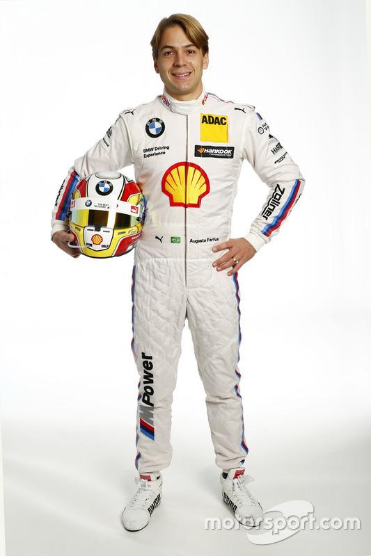 #18: Augusto Farfus, MTEK-BMW
