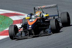 Танарт Сатинтиракул, RP Motorsport