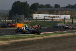 Kush Maini, BVM Racing spins